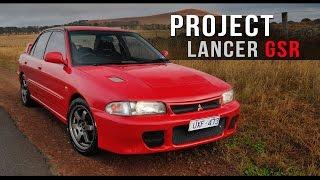 Download Project GSR: Dusting off the Lancer Video