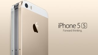 Download Official iPhone 5s Trailer Video