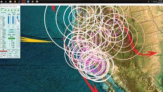 Download 12/13/2017 - West Coast of Oregon struck by noteworthy M4.0+ Earthquake - felt across Portland Video