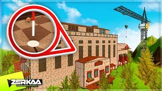 Download WE PLAYED MINIGOLF IN A FACTORY! *MOST ADVANCED CUSTOM MAP* (Golf With Your Friends) Video
