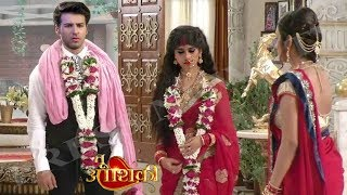Download Tu Aashiqui - 20 May 2019 | Today Latest Updates | ColorsTv Serial Video