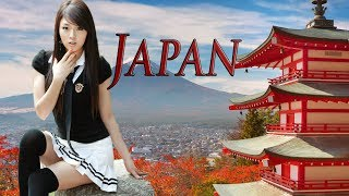 Download Japan. Interesting facts about Japan. Video