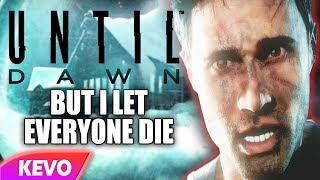 Download Until Dawn but I let everyone die Video