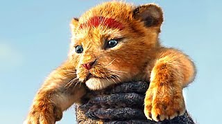 Download THE LION KING Full Movie Trailer (2019) Video