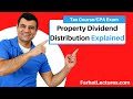 Download Property Dividend Distribution | Corporate Income Tax | CPA REG | Ch 19 P 3 Video