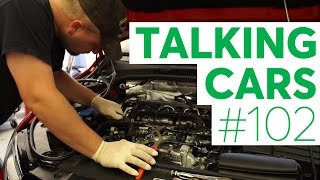 Download Talking Cars with Consumer Reports #102: 2017 New Car Reliability Video