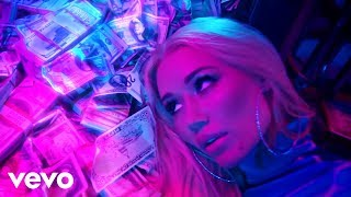 Download Iggy Azalea - Kream ft. Tyga Video