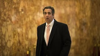 Download Possible Cohen charges may be trouble for Trump Video