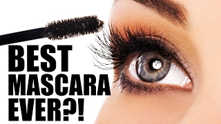 Download INCREDIBLE MASCARA!!! NO FLAKES, SMUDGES OR MESS!! Tubing Mascara Video