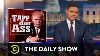 Download Trump's Unfounded Accusations of Wiretapping: The Daily Show Video