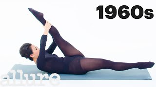Download 100 Years of Exercise | Allure Video