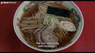 Download TAMPOPO, Juzo Itami, 1985 - To Express Affection Video