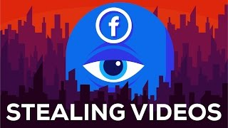 Download How Facebook is Stealing Billions of Views Video
