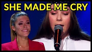 Download Top 7 Acts ″JUDGES START TO CRY″ STRONG MOMENTS on GOT TALENT WORLD! Video