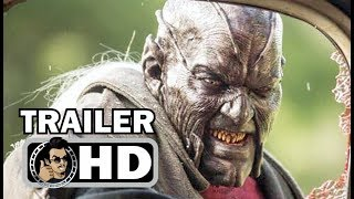 Download JEEPERS CREEPERS 3 Official Trailer #2 (2017) Horror Movie HD Video