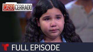 Download Caso Cerrado | Psychic Girl Needs To Go To Colombia Or She'll Die⚰🇨🇴 | Telemundo English Video