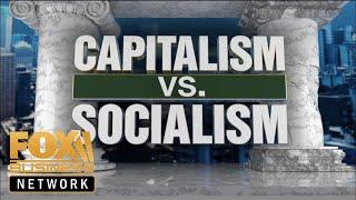 Download Capitalism vs. Socialism Town Hall | Part 1 Video