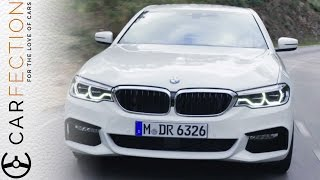 Download BMW 5 Series (G30): All-New, Attractive and Awesome - Carfection Video