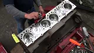 Download Abilene Machine Remanufactured - 466T John Deere Longblock Video
