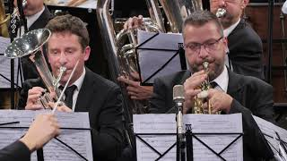 Download Journey to the centre of the earth - Peter Graham door Brassband Zele Video