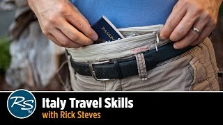 Download Italy: Travel Skills Video