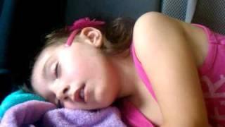 Download Snoring beauty Video