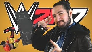 Download THE GRAND FINALE • WWE 2K17 Tournament Video