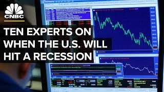 Download Ten Experts On When The Next Recession May Hit Video