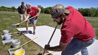 Download Giant Pictionary Battle | Dude Perfect Video