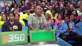Download The Price is Right LAW ENFORCEMENT SPECIAL - 04/09/2013 Video