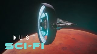 Download Sci-Fi Short Film ″FTL″ presented by DUST Video