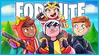 Download THE COOLEST 10 YEAR OLD KID RETURNS in Fortnite: Battle Royale! (CONNOR IS BACK and HE IS SASSY!!) Video