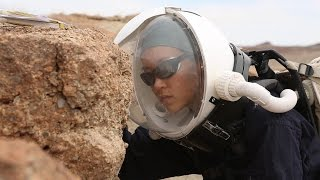Download Mars Season 2 - Behind the Scenes Video