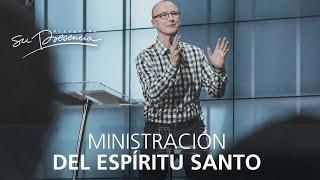 Download Ministración del Espíritu Santo - Andrés Corson - 4 Febrero 2015 Video