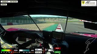 Download BLANCPAIN SPRINT 2017 - FERRARI 488 GT3 / NURBURGRING GP Video