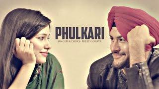 Download Phulkari: Preet Goraya | Latest Punjabi Songs 2017 | Youngster | T-Series Apna Punjab Video