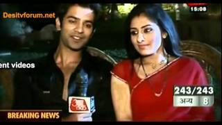 Download BHPH [On The Sets] Sanchi suffers from Chikungunya Video