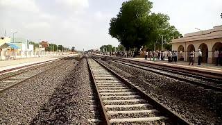 Download Sikar fatehpur shekhawati frist train run date 20 06 2017 Video