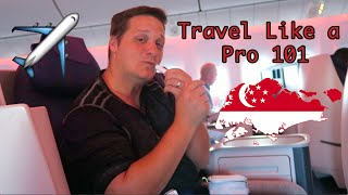 Download Travel Like a Pro 101 | Paige Danielle Video
