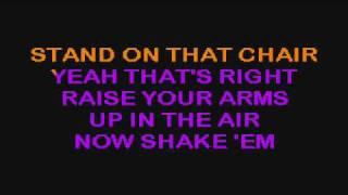Download Joe Cocker - You Can Leave Your Hat On (karaoke) Video