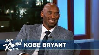 Download Kobe Bryant on Shaq Drama & Raising Four Daughters Video