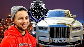 Download 7 Expensive things owned by Basketball Star Stephen Curry Video