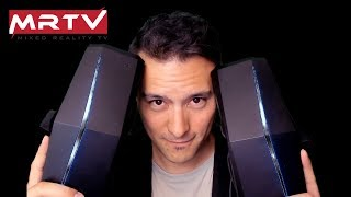 Download Pimax 8K / 5k+ Review: The Next Big Thing In VR Is Here ! Pimax 8K vs 5K Plus - The MRTV Review Video