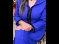 Download اخر موضة الجلابة لإطلالة جذابة ورائعة جلابة مغربية موديلات جديدة 2017 Video