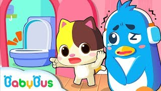 Download The Potty Song   Play Safe Song   Nursery Rhymes   Kids Songs   Baby Cartoon   Education   BabyBus Video