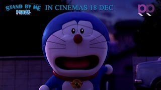 Download Stand By Me Doraemon Trailer 2 (English Subtitled) Video