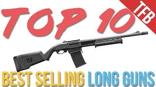 Download Top 10 Bestselling Rifles and Shotguns (Summer 2018) Video