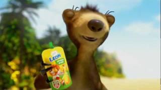 Download Hortex Leon: Soki nowe bananowo-owocowe Video