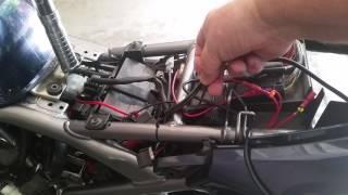 Download 2007 Suzuki Bandit Accessories - Tips & Suggestions Video