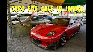 Download Cars for Sale in Japan Part 14 Video